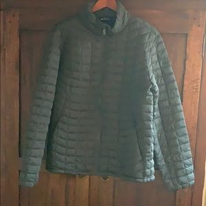 Ben Sherman light puff jacket